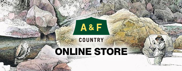 A&F オンラインストア