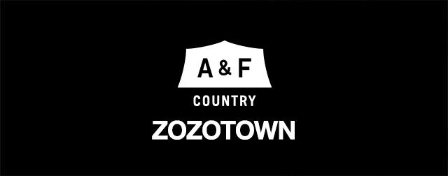 A&F ZOZOTOWN店