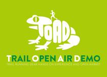 TOAD (TRAIL OPEN AIR DEMO 4 / トレイルオープンエアデモ 4)に出展致します。