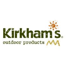Kirkham's SpringbarTENT A&F別注タンカラーに関してのお知らせ