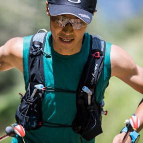 Ehunmilak Ultra-Trail レポート