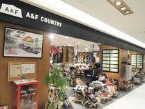 A&Fカントリー ALBi大阪店