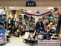 A&Fカントリー 名古屋ファッションワン店