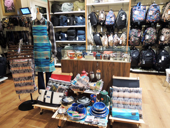A&Fカントリー 札幌店