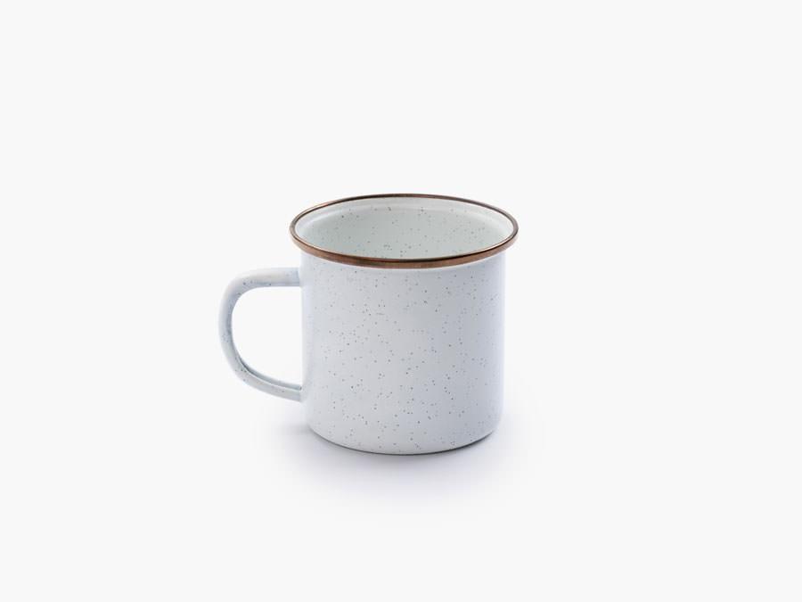 エナメルカップ 2個セット