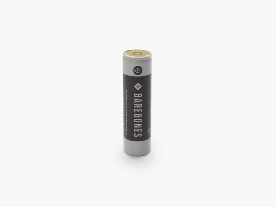 18650 リチウムイオンバッテリー