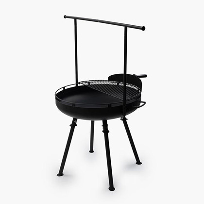Cowboy Fire Pit Grill - 30