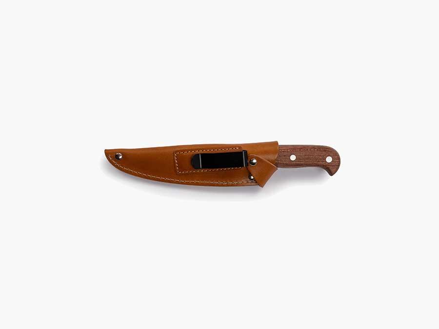 パーリングナイフ