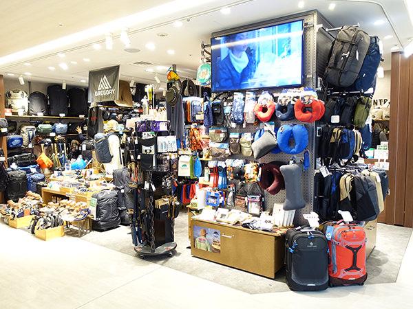 A&Fカントリー 成田空港店