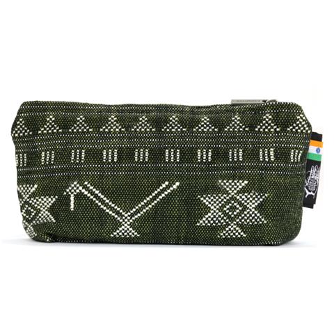 パドゥ ポーチ M インディア 19
