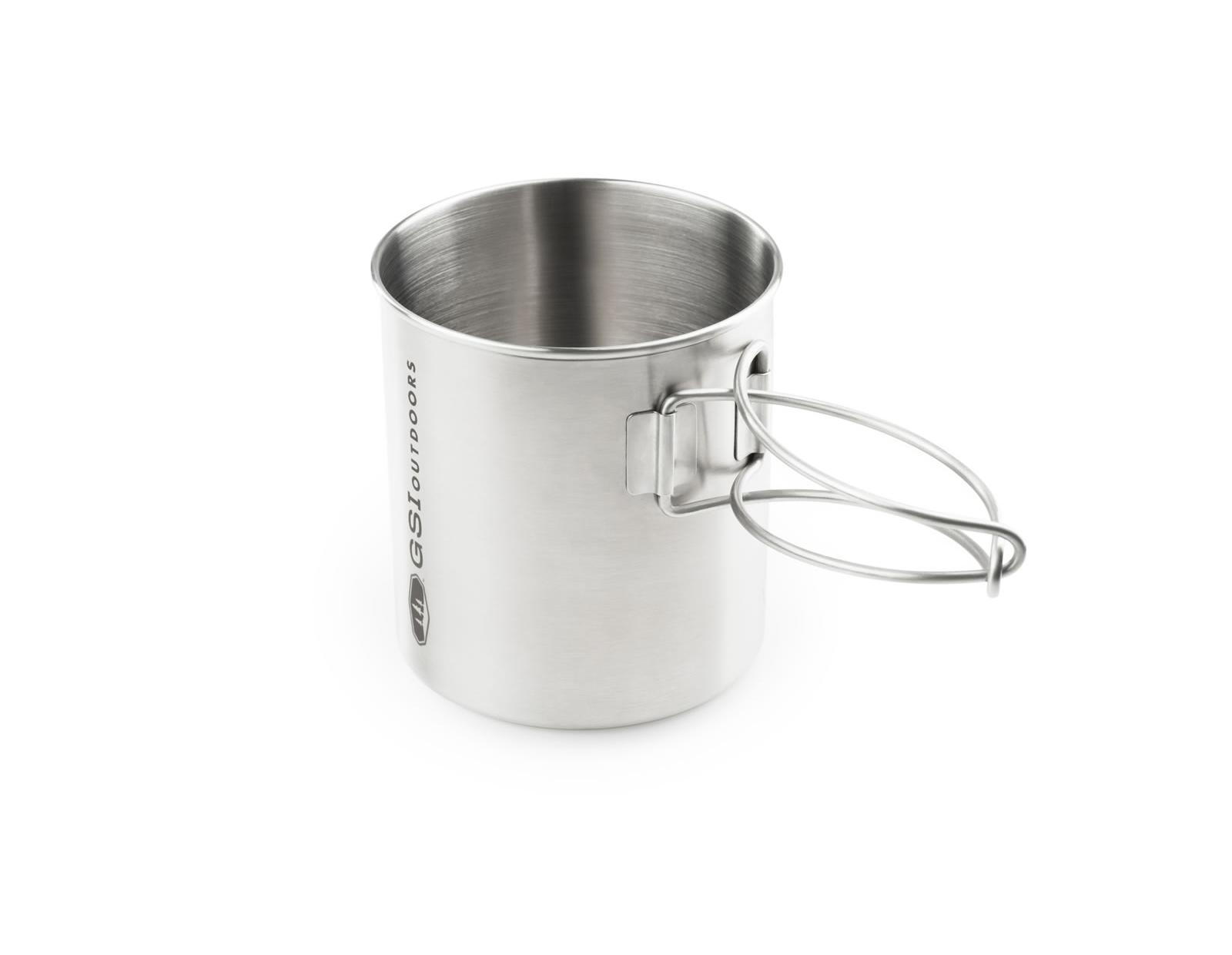 ボトルカップ&ポット ラージ