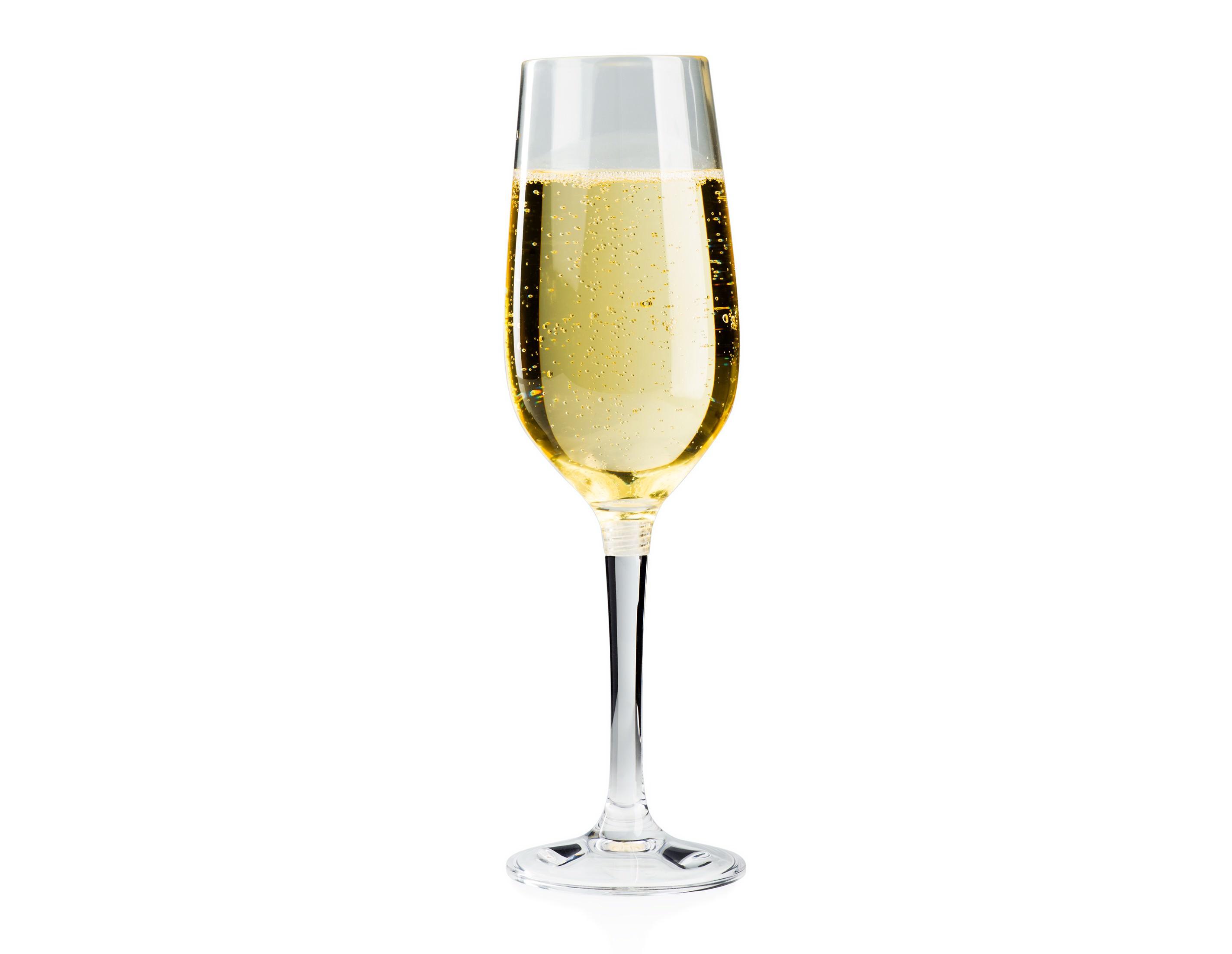 シャンパンフルート 2.0