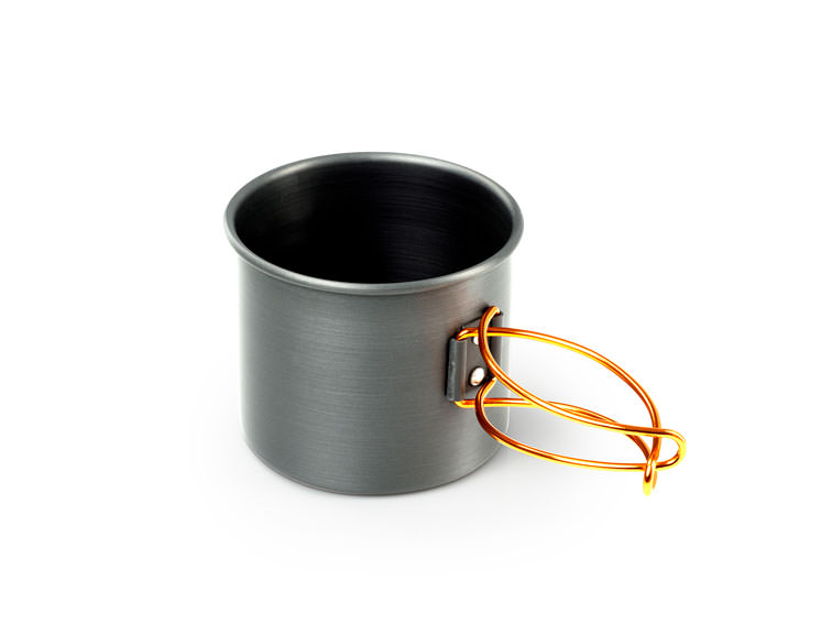 HALUITE 20 fl. oz. Aluminum Bottle Cup
