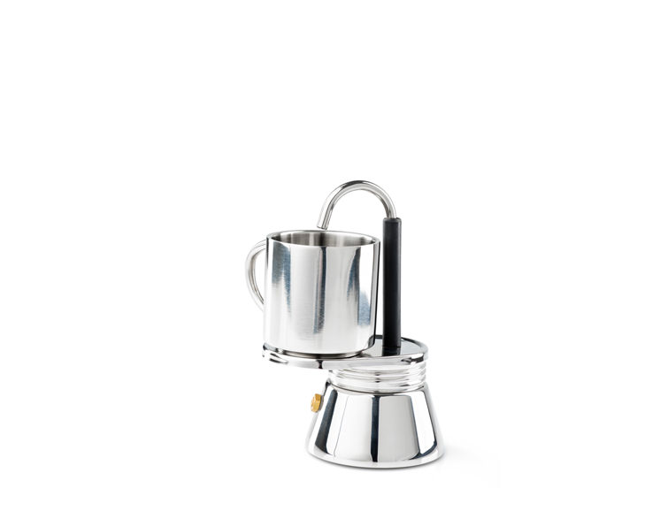 1 CUP STAINLESS MINI EXPRESSO