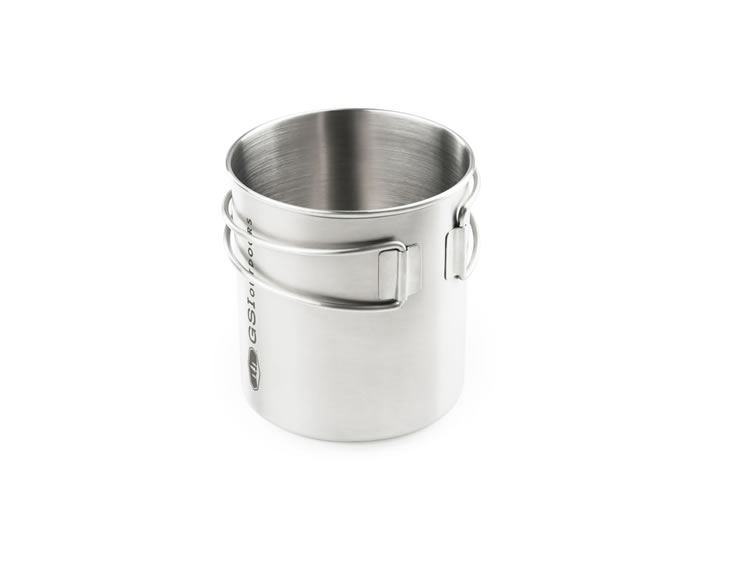 GLACIER STAINLESS BOTTLE CUP LARGE