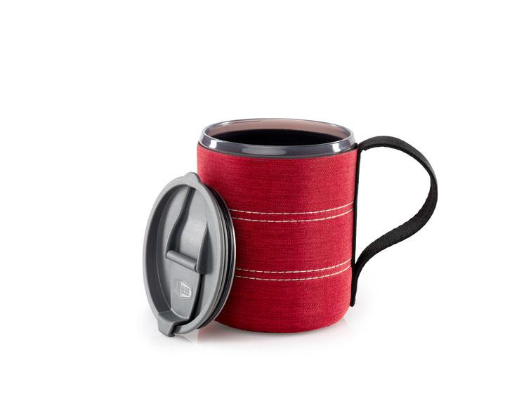 Backpacker Mug