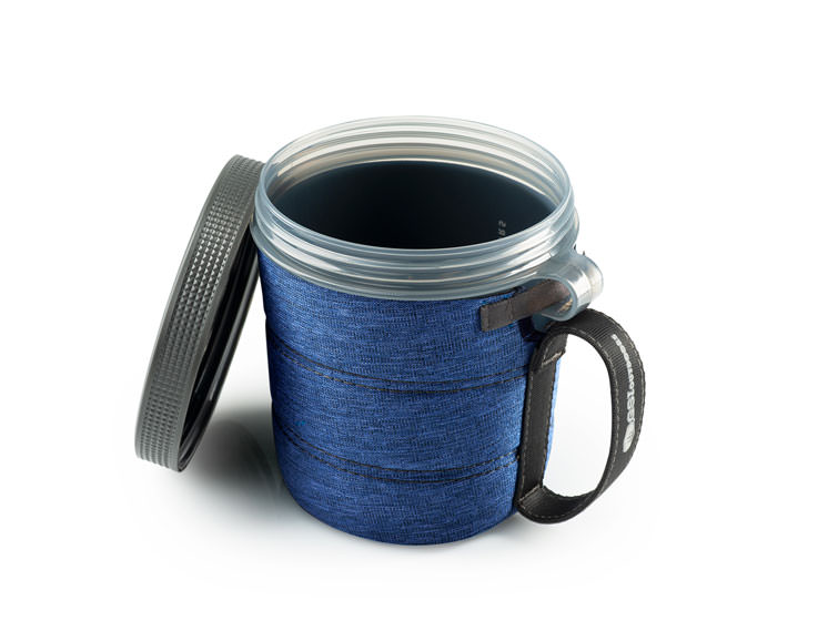 Fairshare Mug - Blue