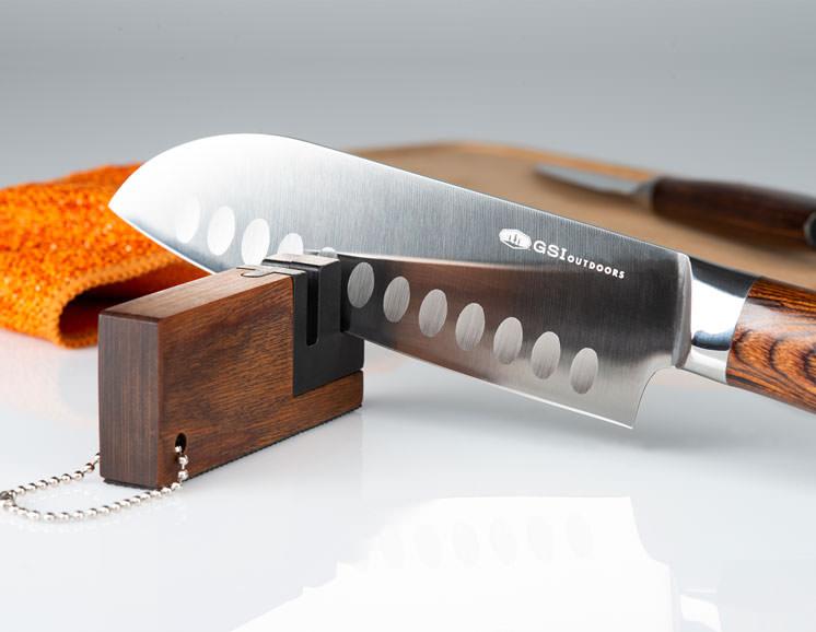 RAKAU Knife Set