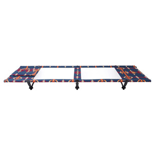 PENDLETON×HELINOX Cot Home convertible