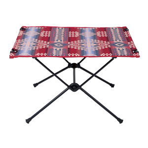 PENDLETON×HELINOX Table Home