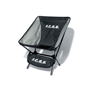 F.C.R.B. HELINOX FOLDING CHAIR