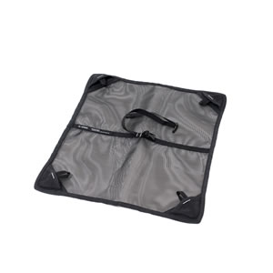 Ground Sheet for swivel chair
