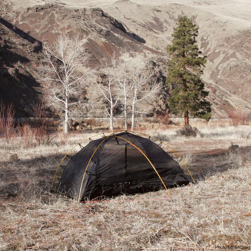 Allak Mesh Inner Tent