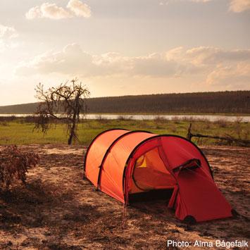 どのレーベルのテントがあなたのニーズに適しているかを見極める