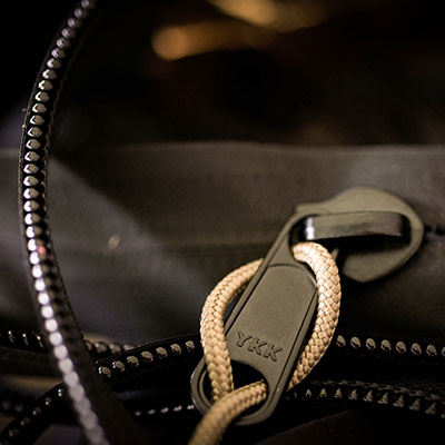 YKK<sup>®</sup> Zippers