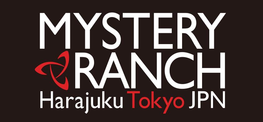 MYSTERY RANCH -ミステリーラン...
