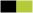 0151-Black/Lemongrass-ブラック / レモングラス