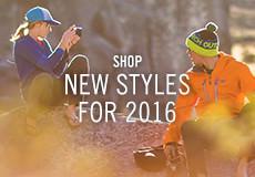 NEW Styles