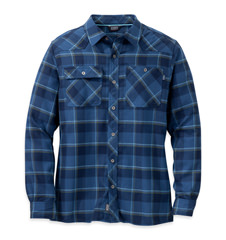 Feedback Flannel Shirt , MEN'S