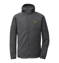 Radiant Hybrid Hoody , MEN'S