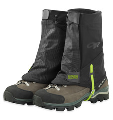 Flex-Tex II Gaiters