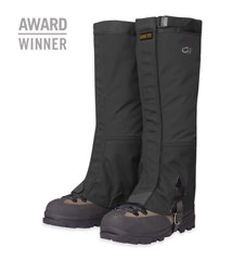Men's Crocodile Gaiters