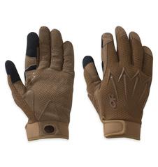 Halberd Sensor Gloves