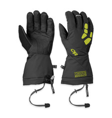 Alpine Alibi II Gloves