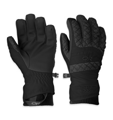 Women's Riot Gloves