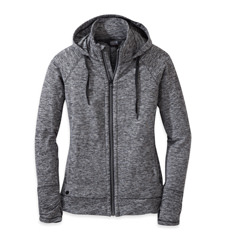 Melody Hoody , WOMEN'S