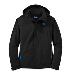 Offchute Jacket , MEN'S