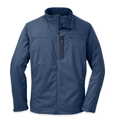Transfer Jacket , MEN'S