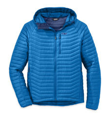Verismo Hooded Jacket , MEN'S