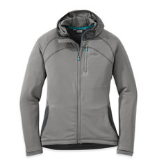 Transition Hoody , WOMEN'S