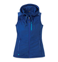 Casia Vest , WOMEN'S