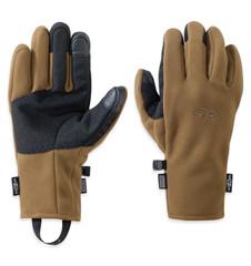 Men's Gripper Sensor Gloves