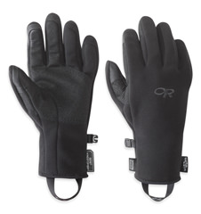 Women's Gripper Sensor Gloves