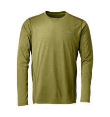 OR Men's Ignitor L/S Tee