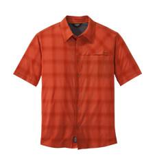 OR Men's Astroman S/S Sun Shirt
