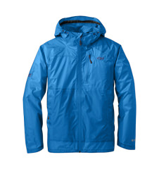 OR Men's Helium HD Jacket